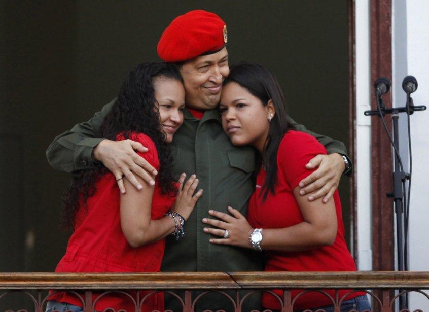 Caracas, 2011. | 5 mars 2013