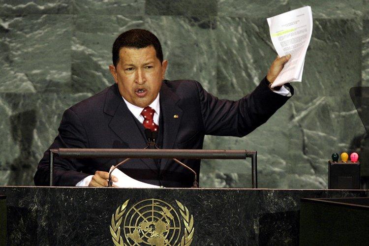 «Hier, il y avait le diable, ici... Ca... (Photo: AFP)