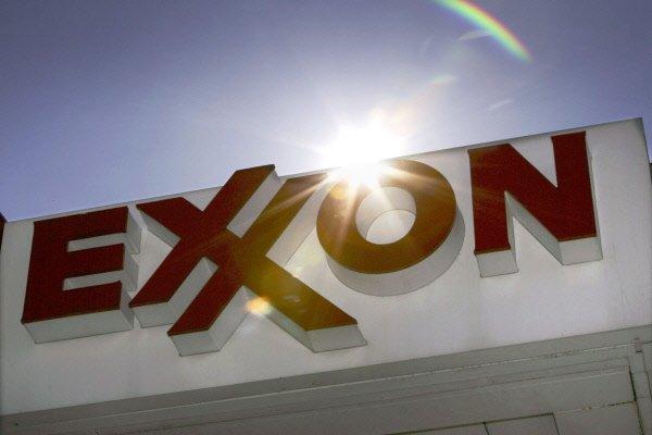 ExxonMobil (