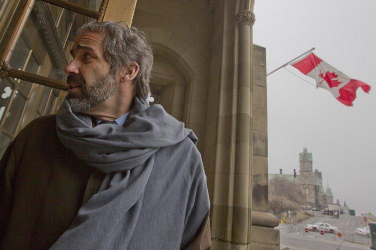 Le chef bloquiste Daniel Paillé avait tenté de... (Photo: Ivanoh Demers, La Presse)