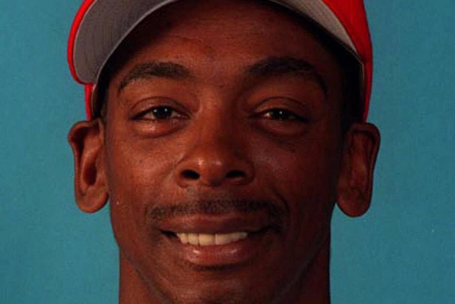 Willie McGee... (PHOTO ARCHIVES AP)