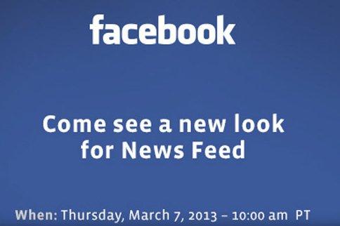 Suivez les nouveautés annoncées par Facebook en compagnie de notre journaliste...