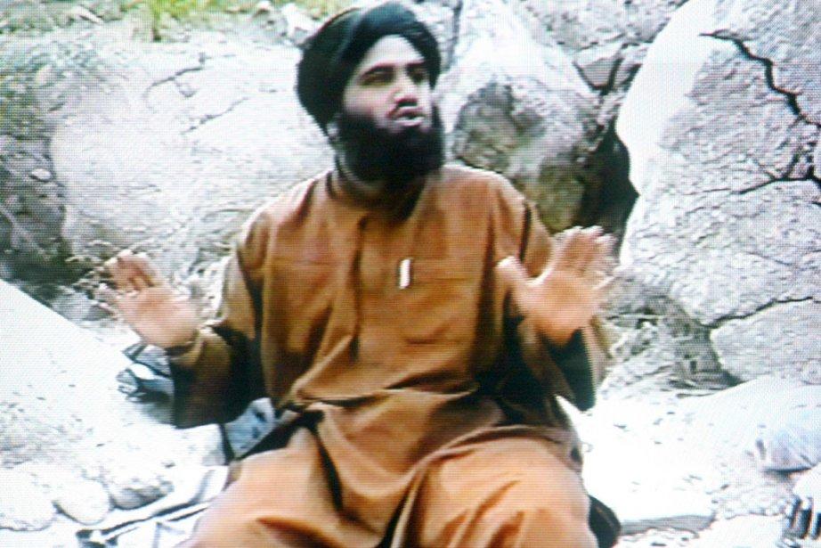 Au lendemain des attentats du 11 septembre 2001,... (IMAGE ARCHIVES AFP/MBC)