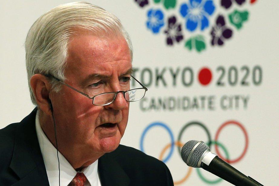 Le nouveau président de l'Agence mondiale antidopage (AMA),... (Photo Shizuo Kambayashi, AP)