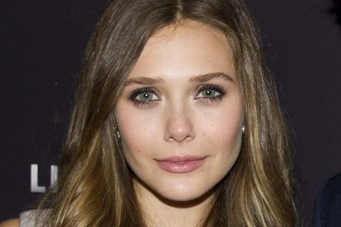 Elizabeth Olsen... (Photo: archives AP)