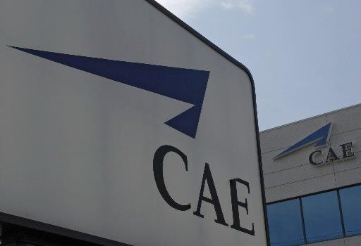 Le spécialiste des simulateurs de vol vient de remporter plusieurs contrats...
