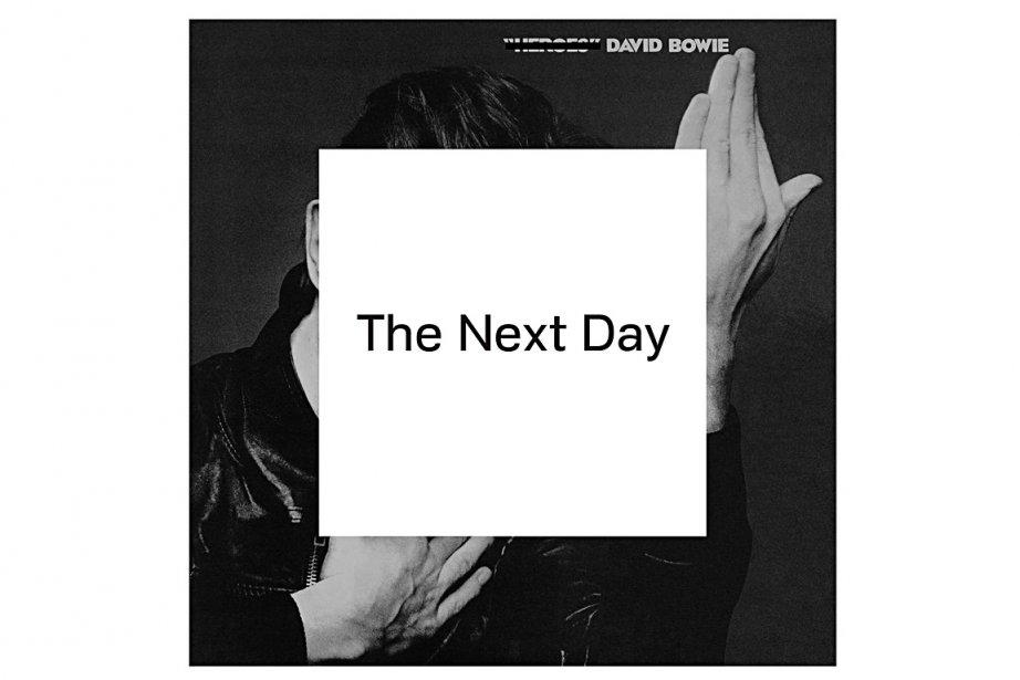 The Next Day, de David Bowie...