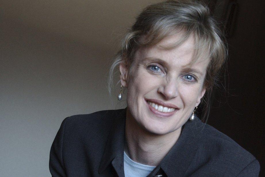 L'écrivaine Siri Hustvedt est un esprit singulier qui... (Photo: Bernard Brault, La Presse)
