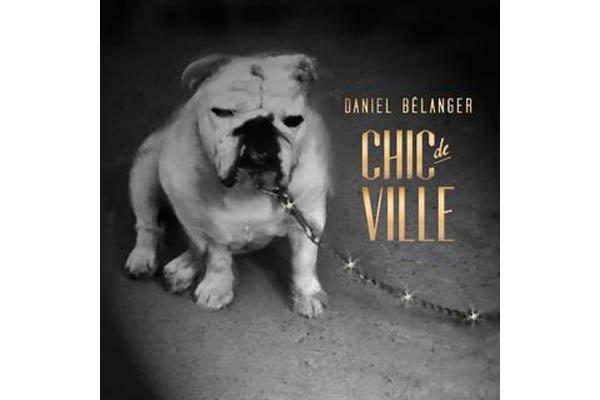 Daniel Bélanger n'en est pas à sa première métamorphose musicale, mais son...