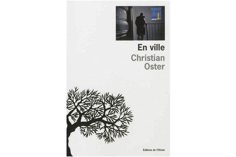 Après la fuite sans but que constituait Rouler, Christian Oster campe...