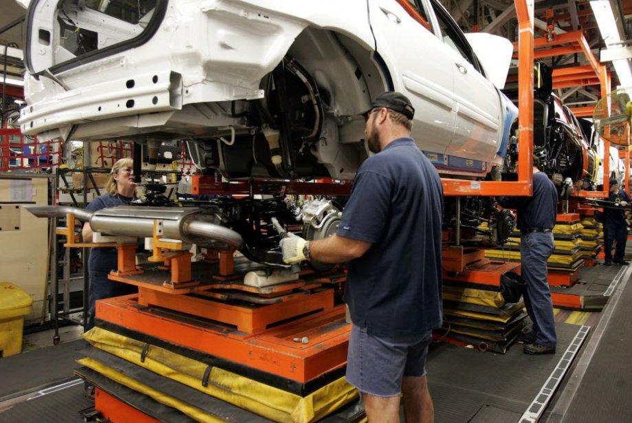 La direction explique que des améliorations à son usine permettront de produire...