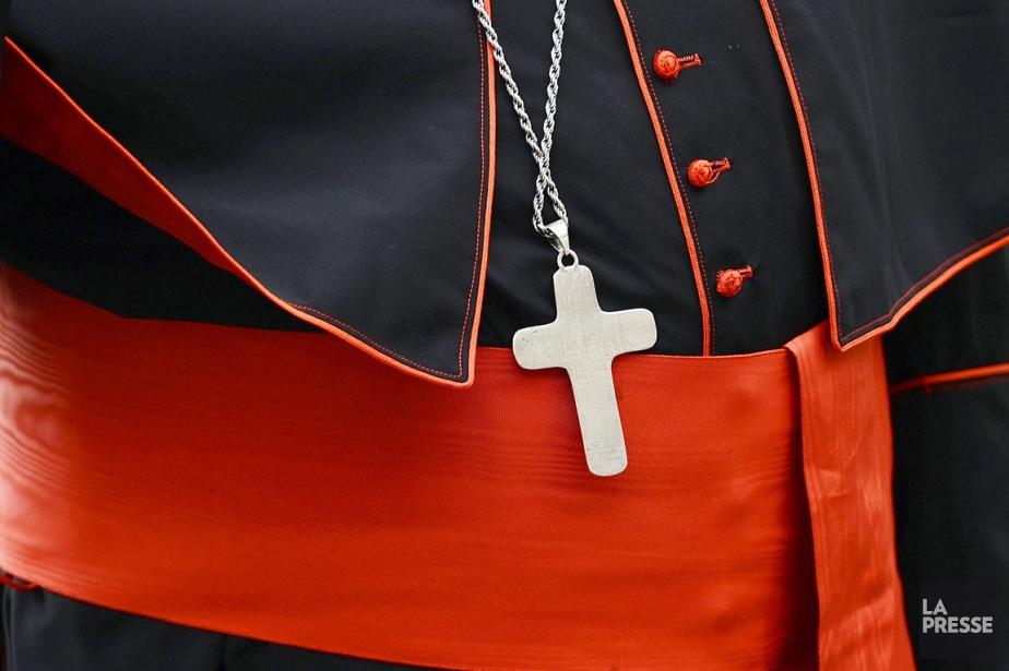 Le catholicisme a besoin d'un pape moderne. Il... (Photothèque Le Soleil)