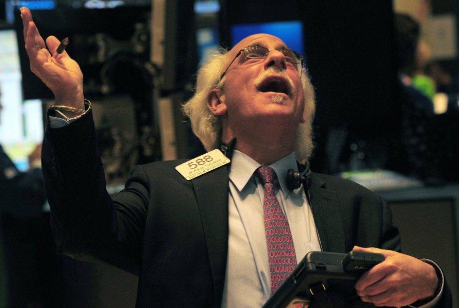 La Bourse de New York a poursuivi sa course à des niveaux historiques vendredi,...