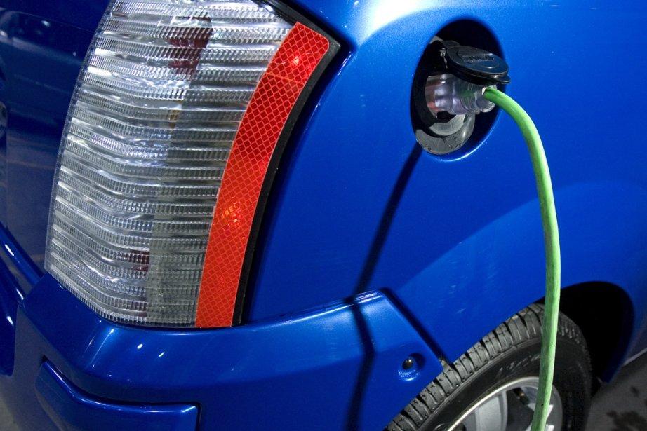 Tous les constructeurs qui offrent des véhicules hybrides... (Photo Alain Roberge, La Presse)