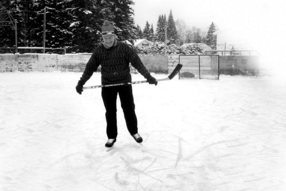 Marc Ouellet, troisième enfant d'une famille de huit,... (Photo La Presse Canadienne)