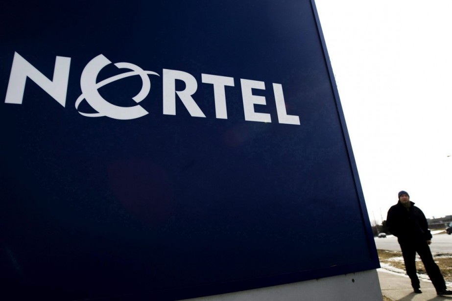 En 2009, Nortel a déclaré faillite en Amérique... (PHOTO NATHAN DENETTE, LA PRESSE CANADIENNE)