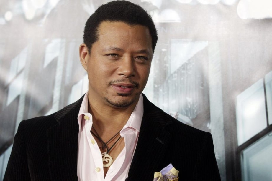 Terrence Howard... (Photo Fred Prouser, Reuters)
