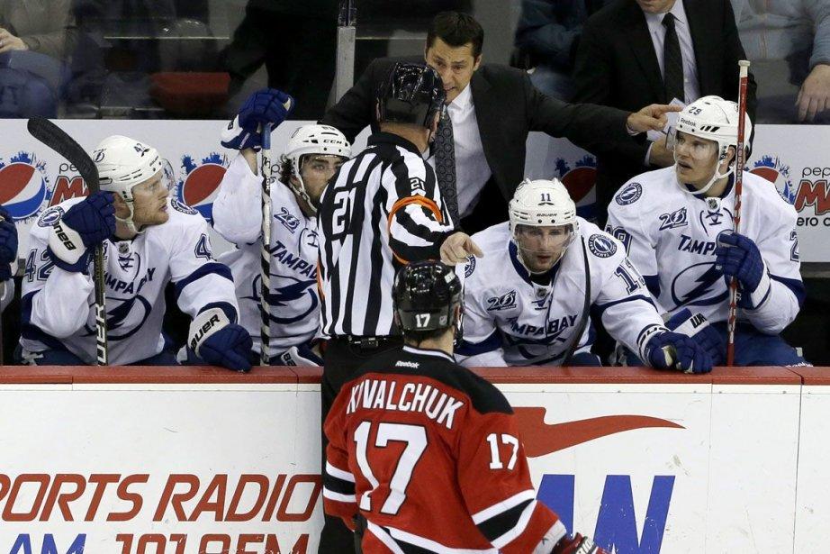 Des rumeurs en provenance de Toronto suggèrent que... (Photo Julio Cortez, AP)