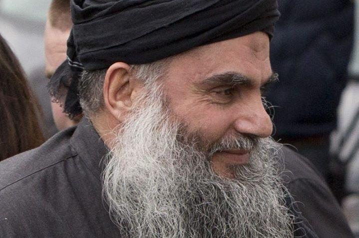 La Jordanie veut rejuger Qatada dans deux affaires... (PHOTO NEIL HALL, REUTERS)