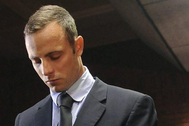 Oscar Pistorius, six fois médaillé d'or aux Jeux... (Photo Associated Press)