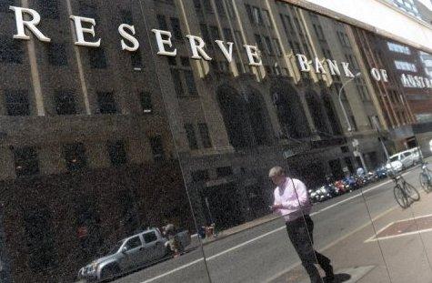 Les réseaux informatiques de la banque centrale australienne ont été piratés,...