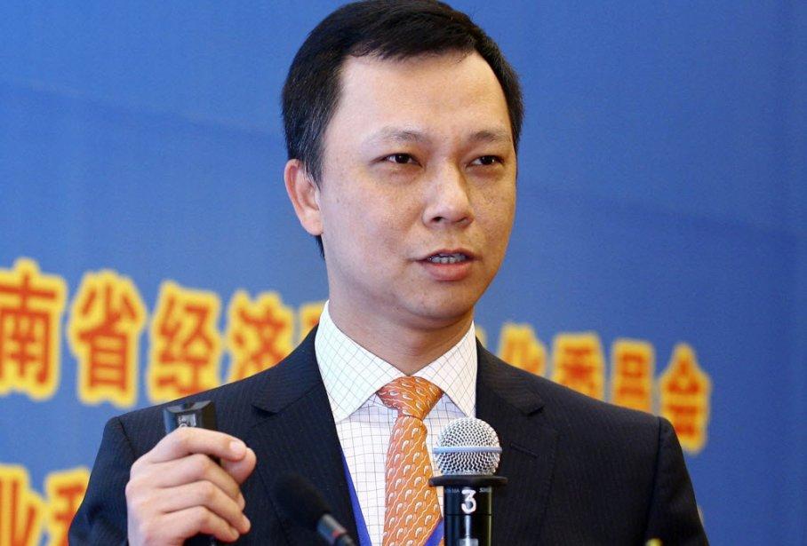 Jonathan Lu Zhaoxi...