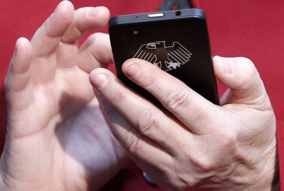 Lenovo veut d'abord mesurer le poids de l'ex-Research In Motion avant de se...