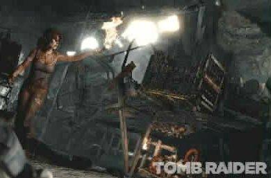 Il était attendu, ce nouveau départ de la série Tomb Raider. Pour ce faire,...