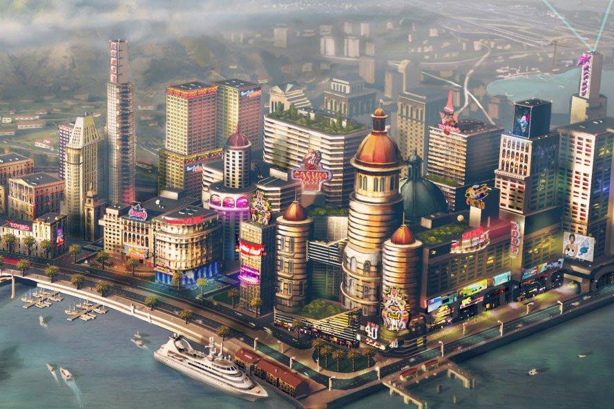 Le classique jeu de gestion de ville Simcity, qui sortait mardi dernier, a subi...