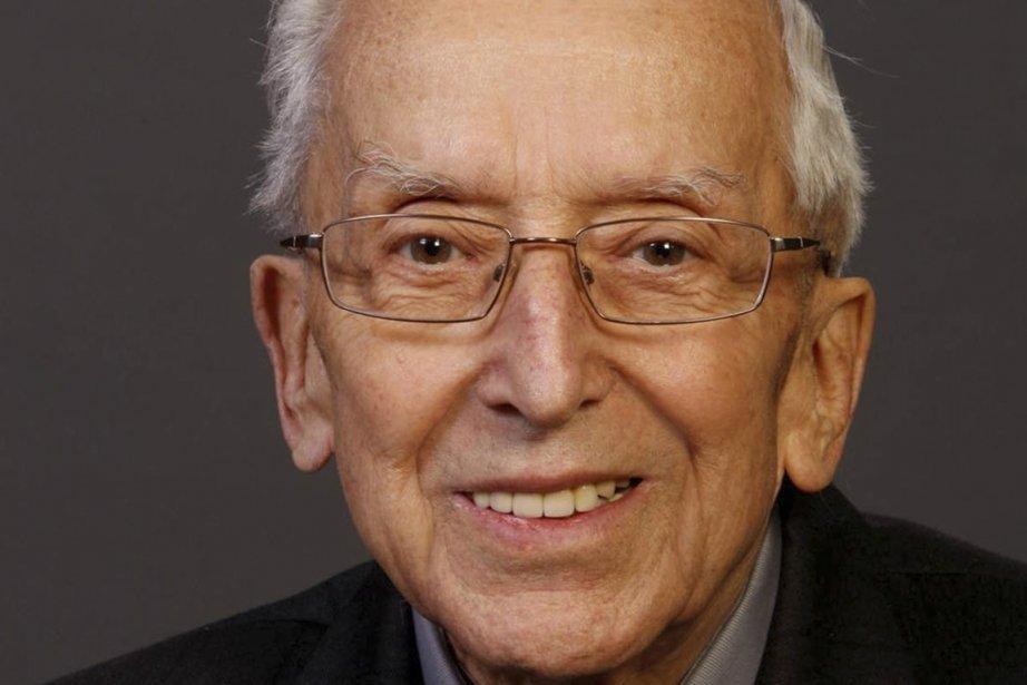 Cofondateur de l'Association canadienne de télévision par câble,... (Photo : CNW)