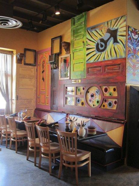 Tu Tu Tango Cafe | 11 mars 2013