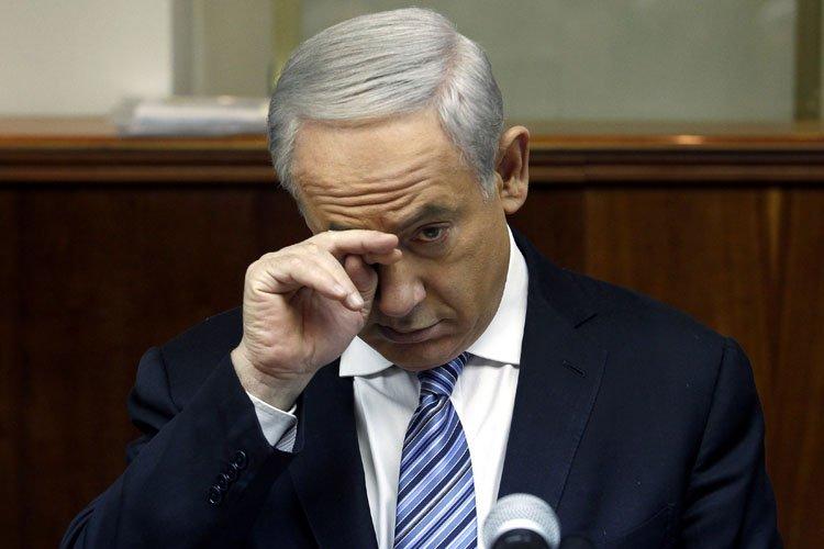 Le Premier ministre israélien Benyamin Nétanyahou.... (Photo: Reuters)