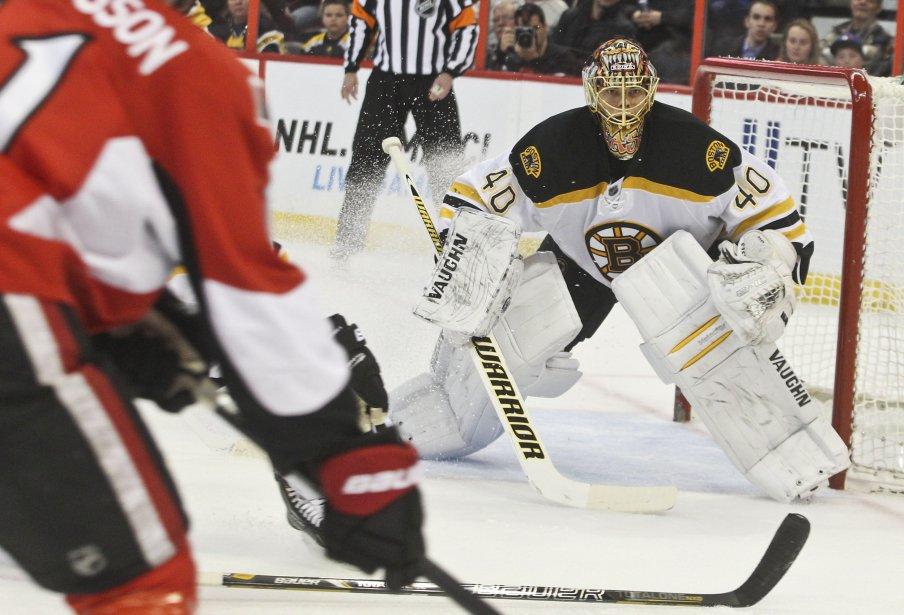 Sénateurs - Bruins 1ère période | 11 mars 2013