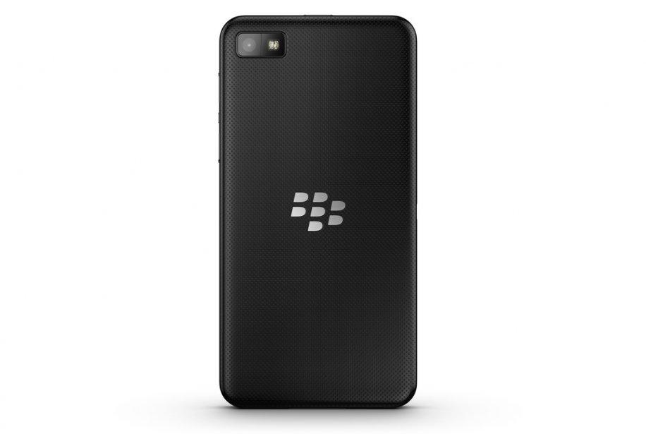 Le succès de BlackBerry aux États-Unis est loin d'être assuré.