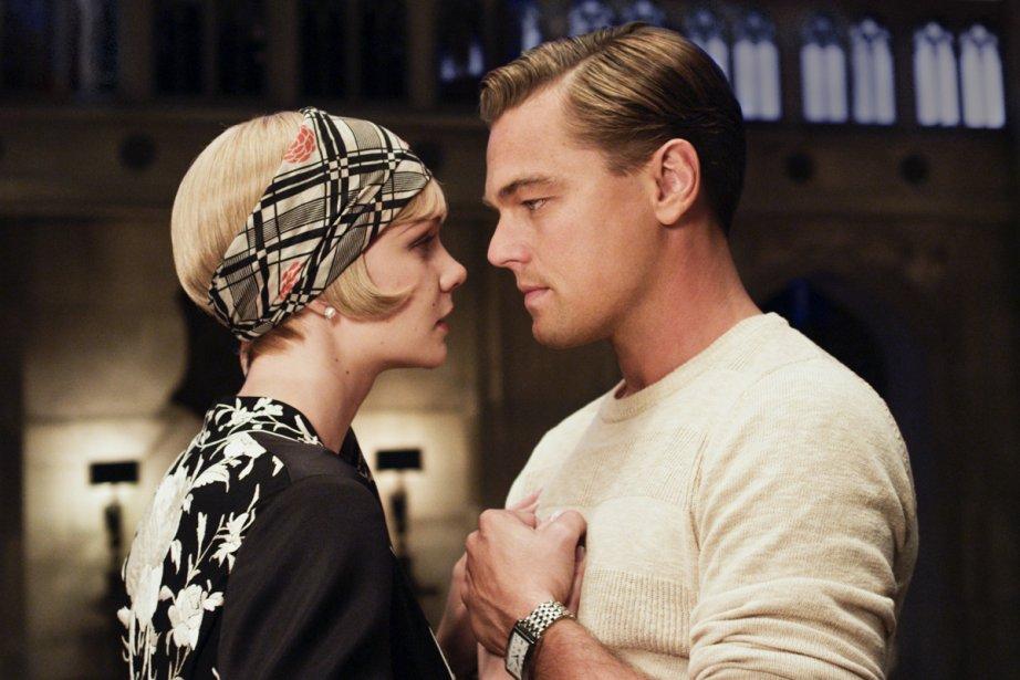 Carey Mulligan et Leonardo DiCaprio dans une scène... (Photo: fournie par Warner Bros.)