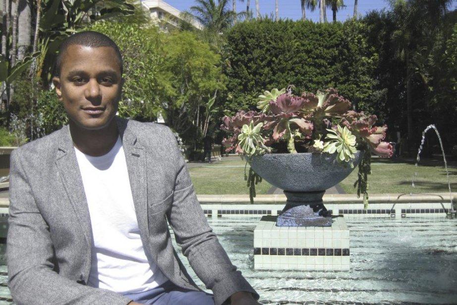Yanic Truesdale : «M'installer à Los Angeles a... (Photo: fournie par l'artiste)
