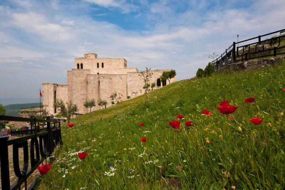 L'Albanie attire encore trop peu les touristes.... (Photo Jan Schuler /shutterstock.com)