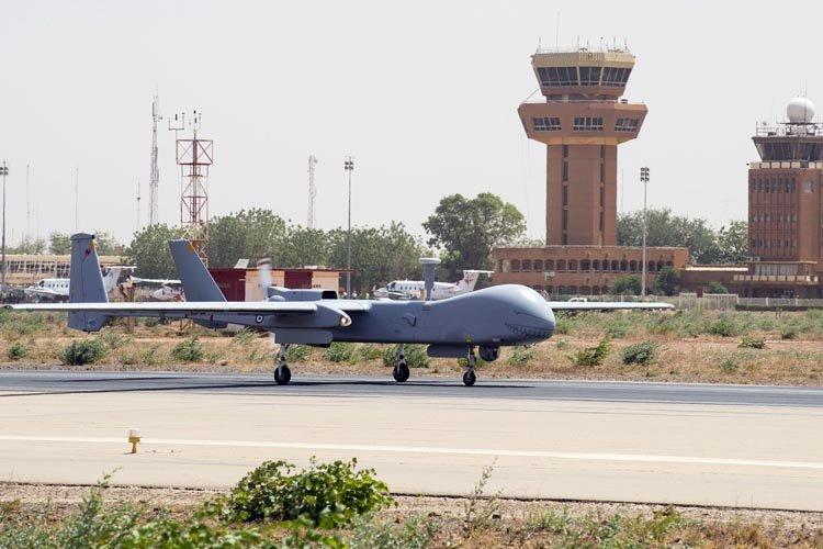 Le Pentagone a annoncé mardi la suspension de la production d'une... (Photo: AP)
