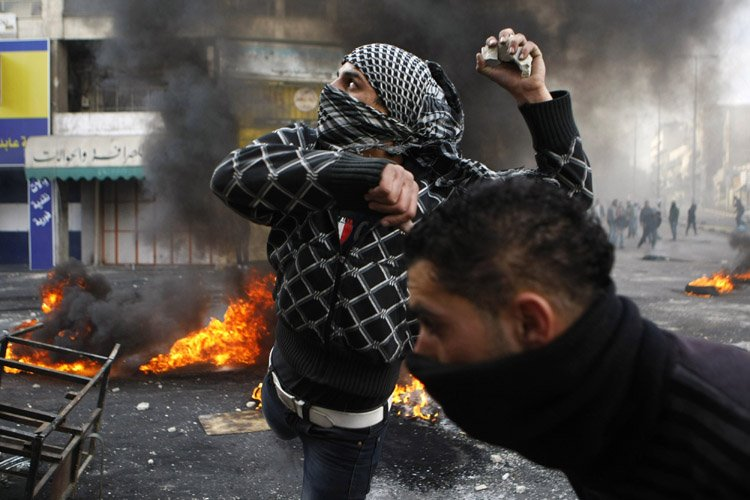 Un Palestinien de Cisjordanie est décédé le mois... (Photo: Reuters)