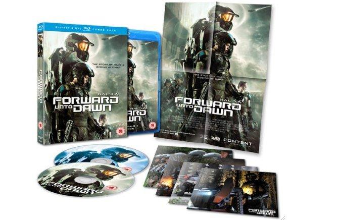 La série «Halo: Forward Unto Dawn», qui avait connu le succès au moment de la...