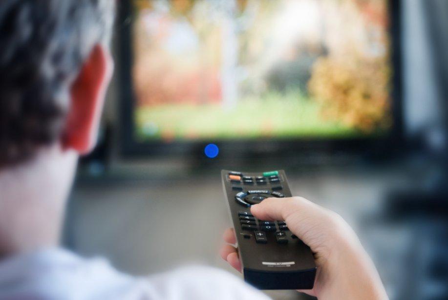 Les jeunes plus particulièrement tendent à préférer regarder du contenu vidéo...