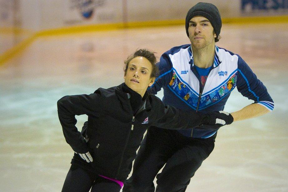 Cinquièmes aux Championnats du monde en 2012, Meagan... (Photo André Pichette, La Presse)