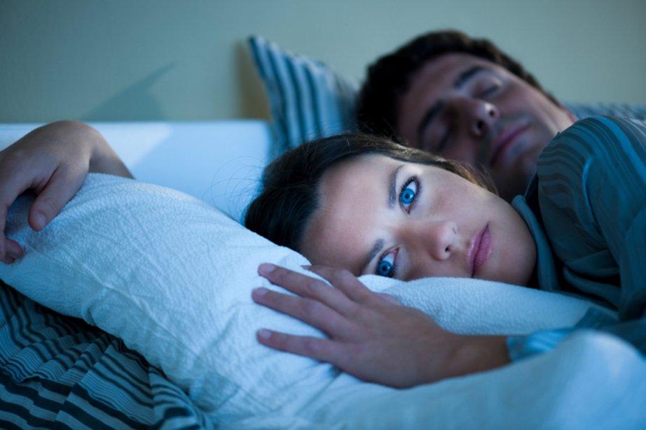 Une étude américaine montre que les femmes sont... (PHOTO FOURNIE PAR PHOTOS.COM)