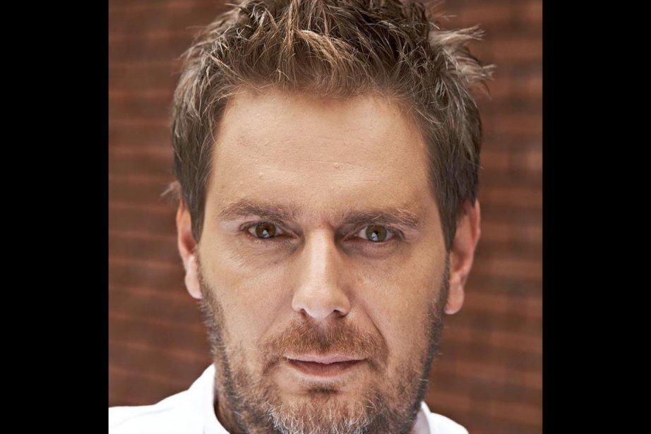 Le chef Wojciech Amaro... (PHOTO TIRÉE DE FACEBOOK)