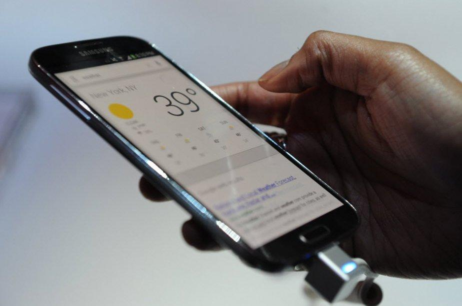 Nommez une fonction, peu importe laquelle, et Samsung a probablement  trouvé le...