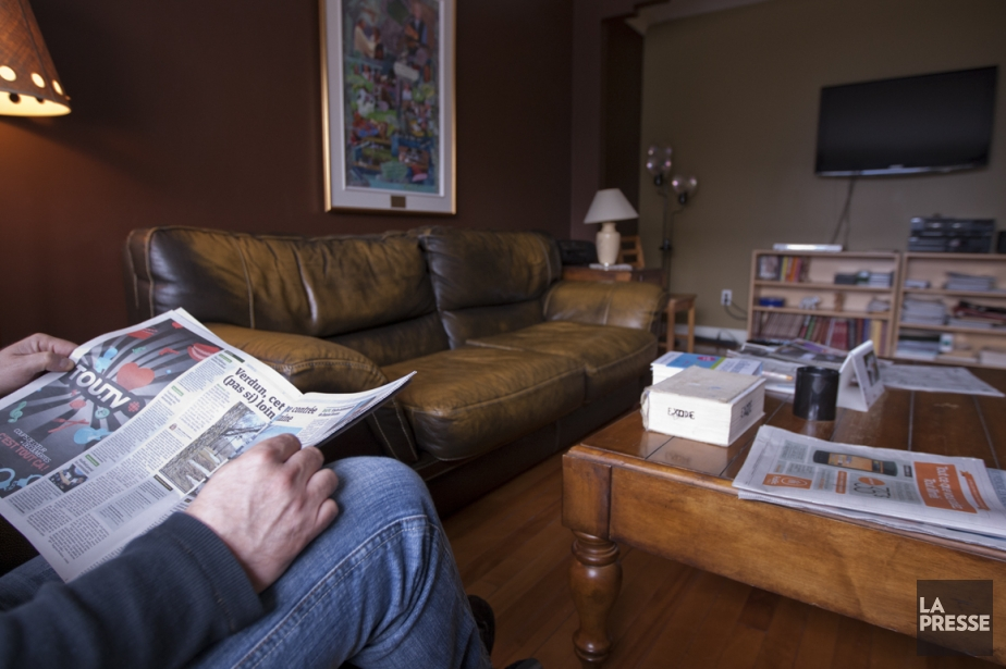 Statistiquement, les adultes demeurés en traitement plus de... (Photo David Boily, La Presse)