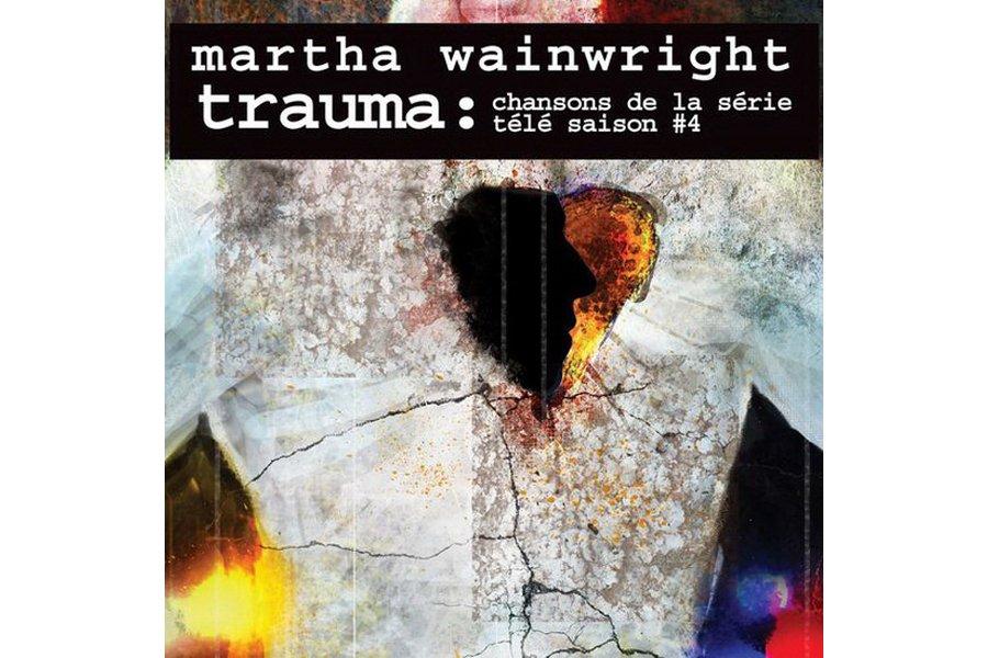 Quelques mois à peine après l'étonnant Come Home To Mama, Martha...