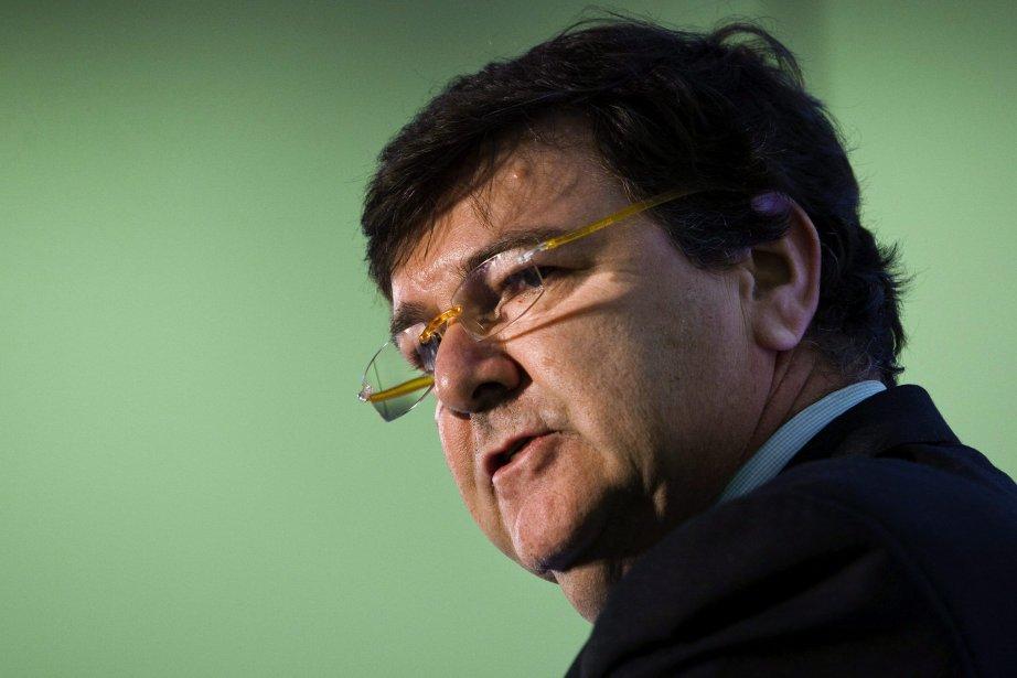 Le Dr Paolo Zamboni.... (PHOTO: NATHAN DENETTE, ARCHIVES PC)