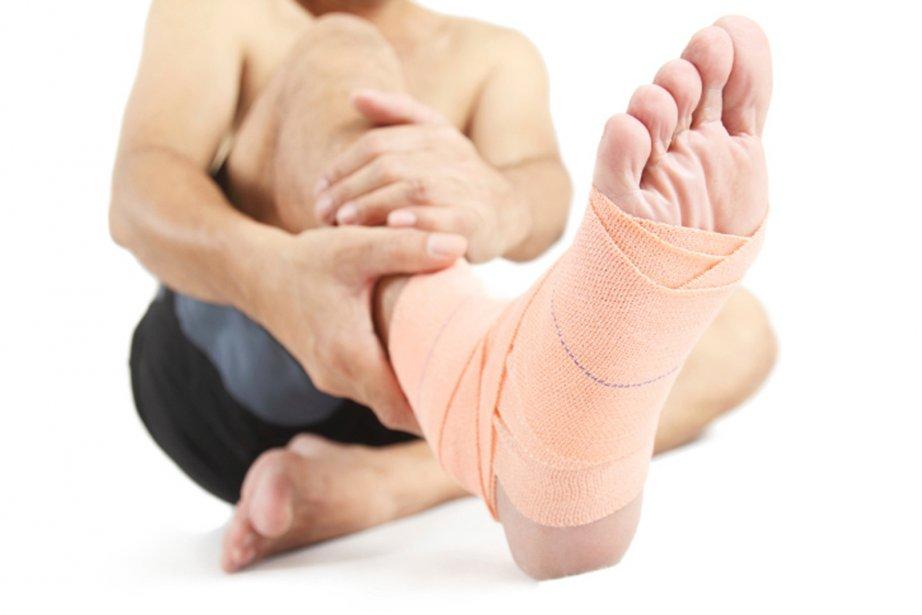 Les fractures sont des cassures de l'os. Les... (Photo : archives La Presse)