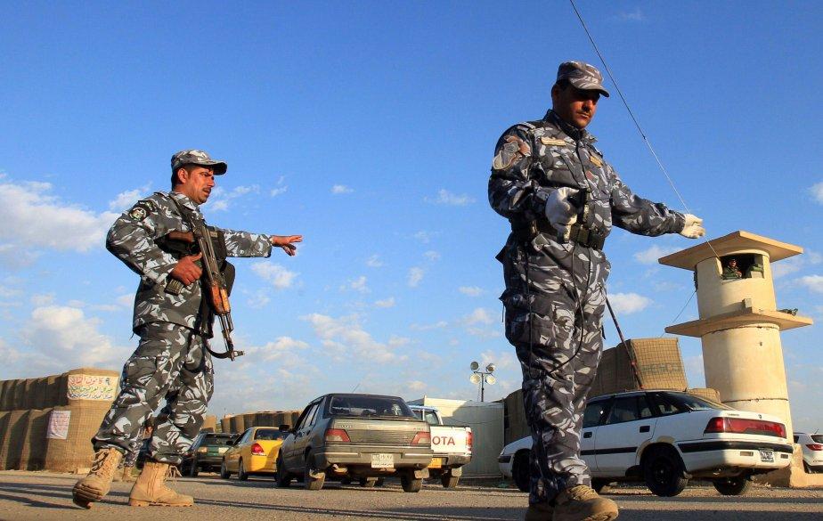 PHOTOALI AL-SAADI, AFP...